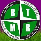 British Traditional Molecatchers logo