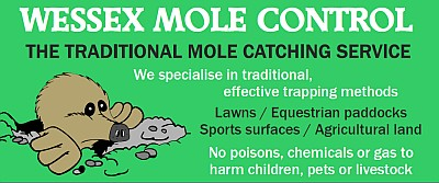 Wessex Mole Control
